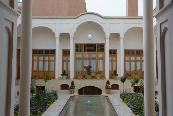 Darb Kashan Traditional Hotel