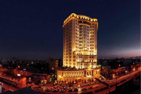 Ghasr Talaee Hotel