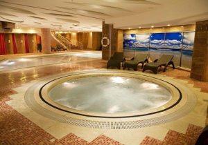Shiraz Grand Hotel