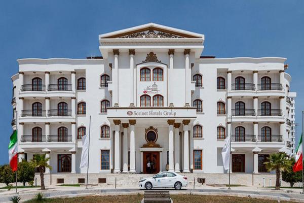 Sorinet Maryam Hotel