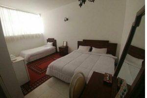 Aramesh (khatam) Hotel