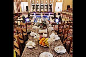 Haft Khan Traditional Hotel