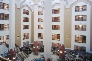 Parsian Safaiyeh Hotel