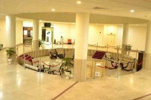 Zanbagh Hotel