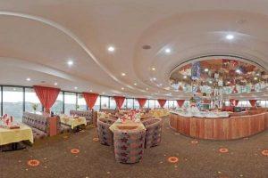 Elgoli Pars International Hotel