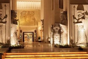 Dariush Grand Hotel