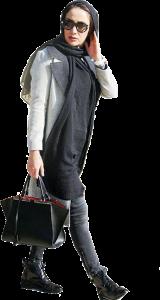 Iranian Woman Dress Code