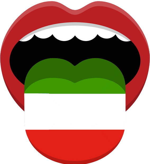 Iran Official Language