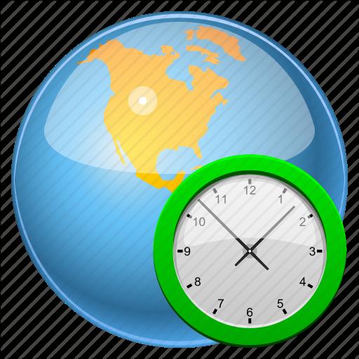 Iran Time Zone