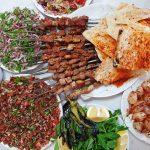 Jigar Kabab (Grilled Liver Kebab)