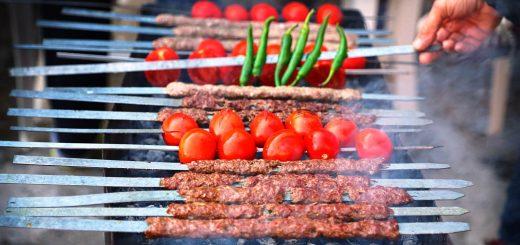 Persian Kebab