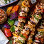 Lari Kebab (Kabab Lari)
