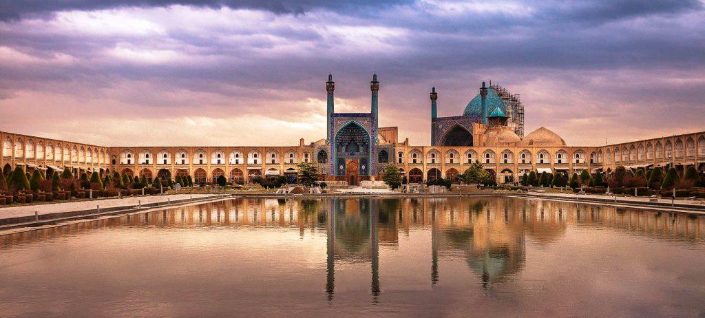 Naghsh-e-Jahan Isfahan