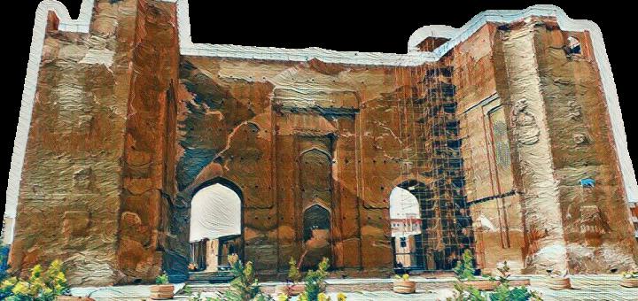 Tabriz Attractions