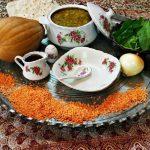 Ash-e-Shooli (Shooli Potage)