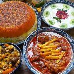 Khoresht Gheymeh (Gheymeh Stew)