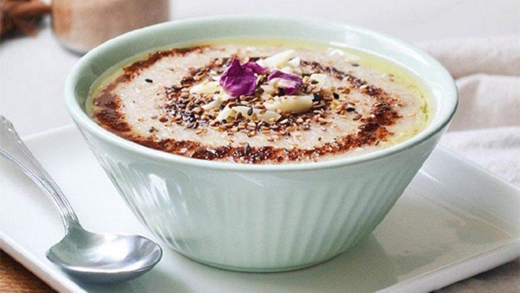 Meat and Lentil Haleem - Halim-e Goosht o Adas