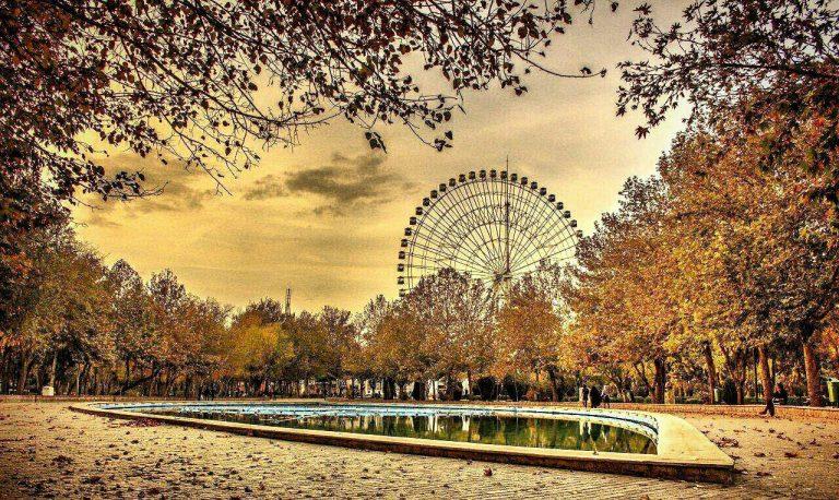 Best Time to Travel Mashhad