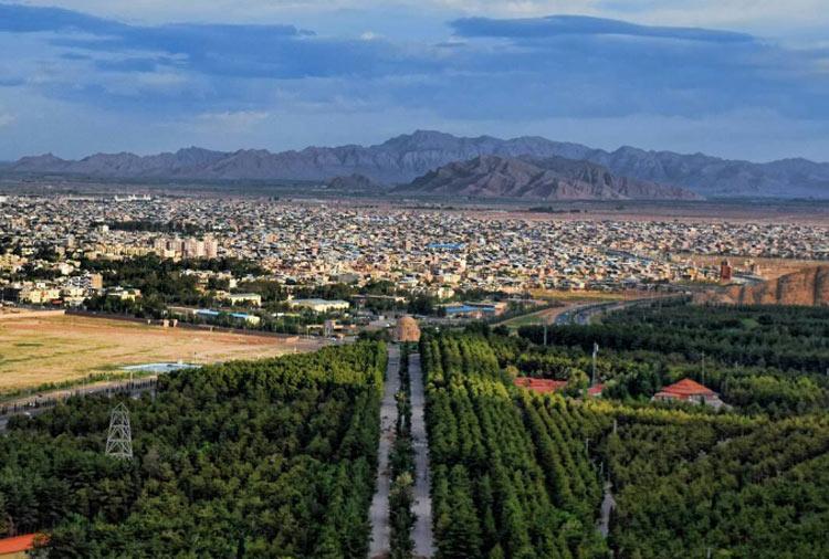 Best Time to Travel Kerman