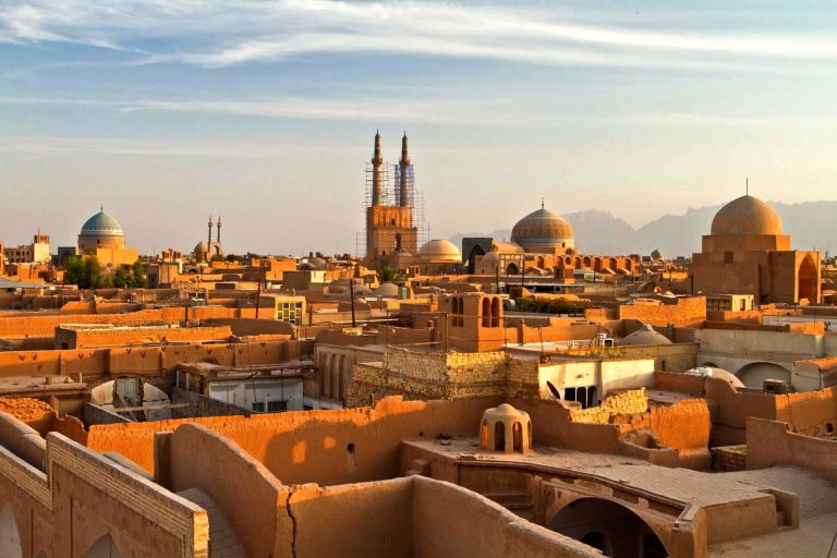 Best Time to Travel Yazd