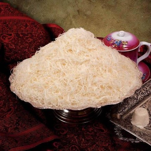 Pashmak - Persian Cotton Candy