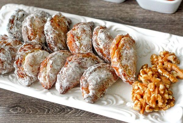 Yazd Sweets Qottab (Ghotab)
