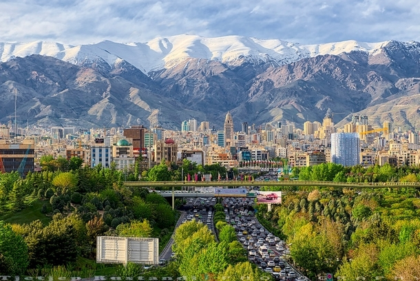 Best Time to Travel Tehran