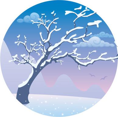 Winter in Iran
