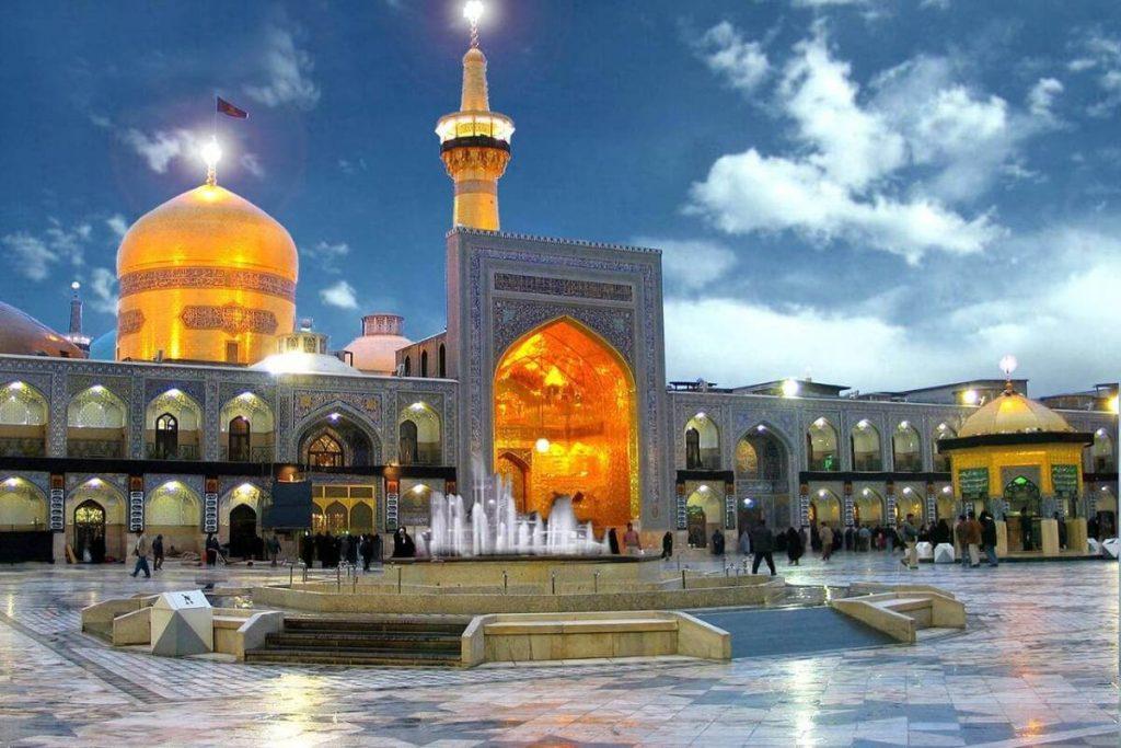 Mashhad Destionation
