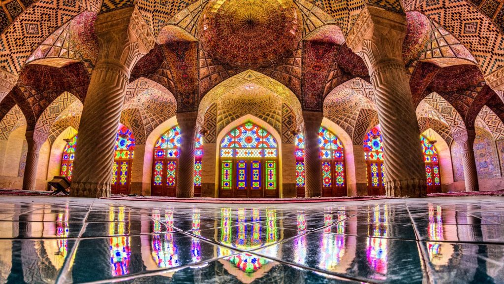 Top 10 Places to Visit in Shiraz