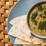 Persian Barley Soup (Ash-e Jo)