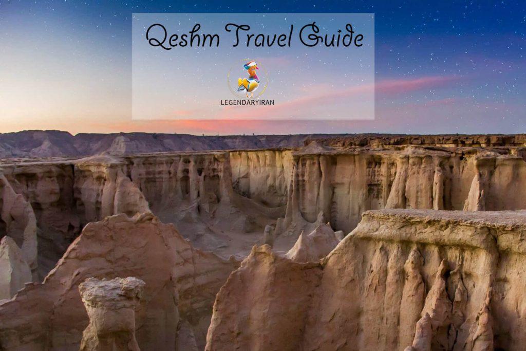 Qeshm Travel Guide