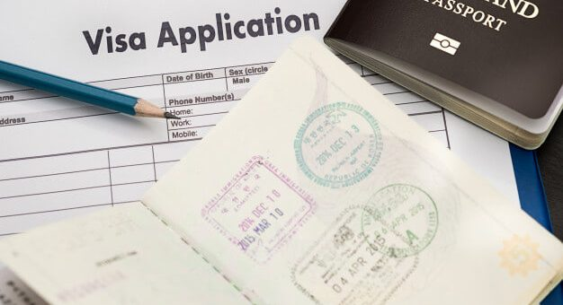 Get Iran Visa as an Unmarried Couple