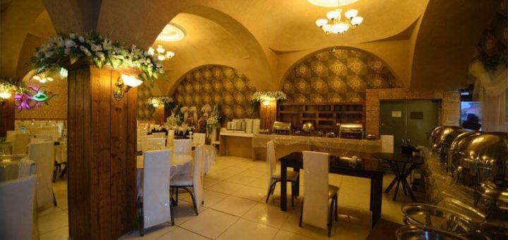 Ghale Restaurant