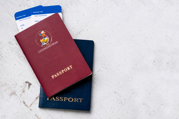 Iran Visa on Arrival Guide
