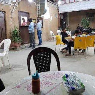 Khaleh Restaurant