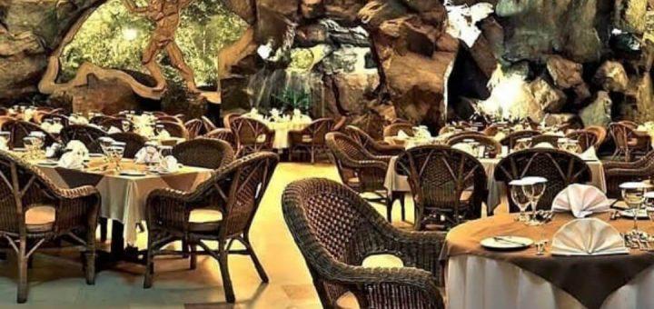 Kooh Noor Restaurant