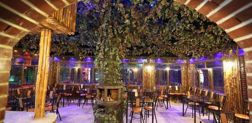 Paliz Restaurant
