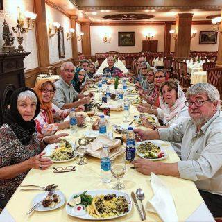 Soofi Restaurant