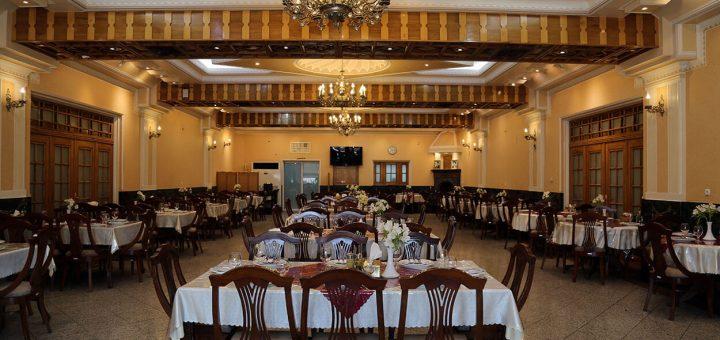 Talar Restaurant