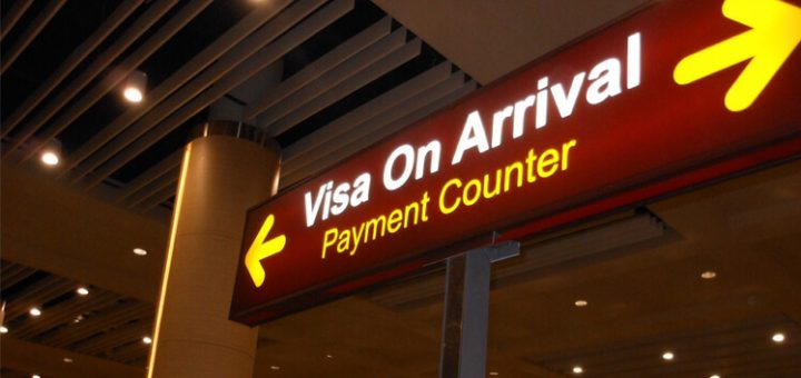 What is Iran visa on arrival (VOA)