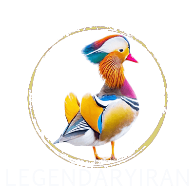 Legendaryiran
