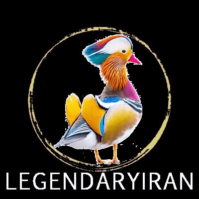 Legendaryiran
