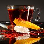 Chai Nabat (Tea with Nabat)