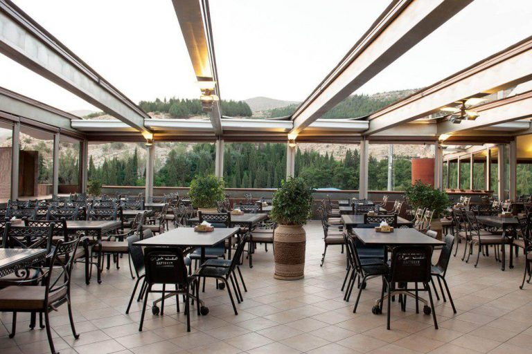 Garsivaz Barbecue Restaurant