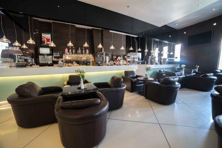 Gisia International Coffee Shop