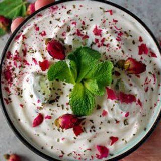 Iranian Side Dish