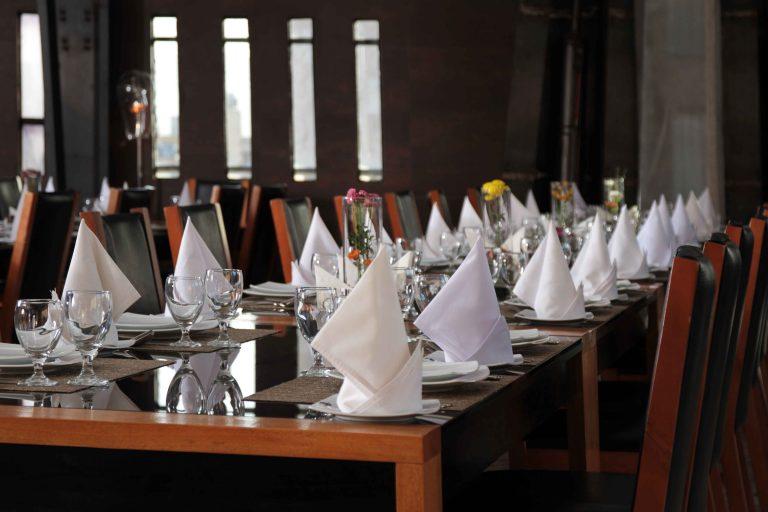 Nofel International Restaurant