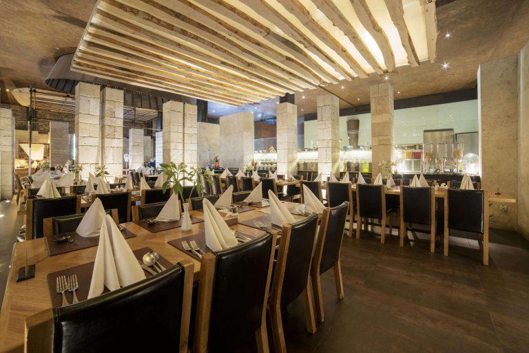 Sindokht Mediterranean Restaurant