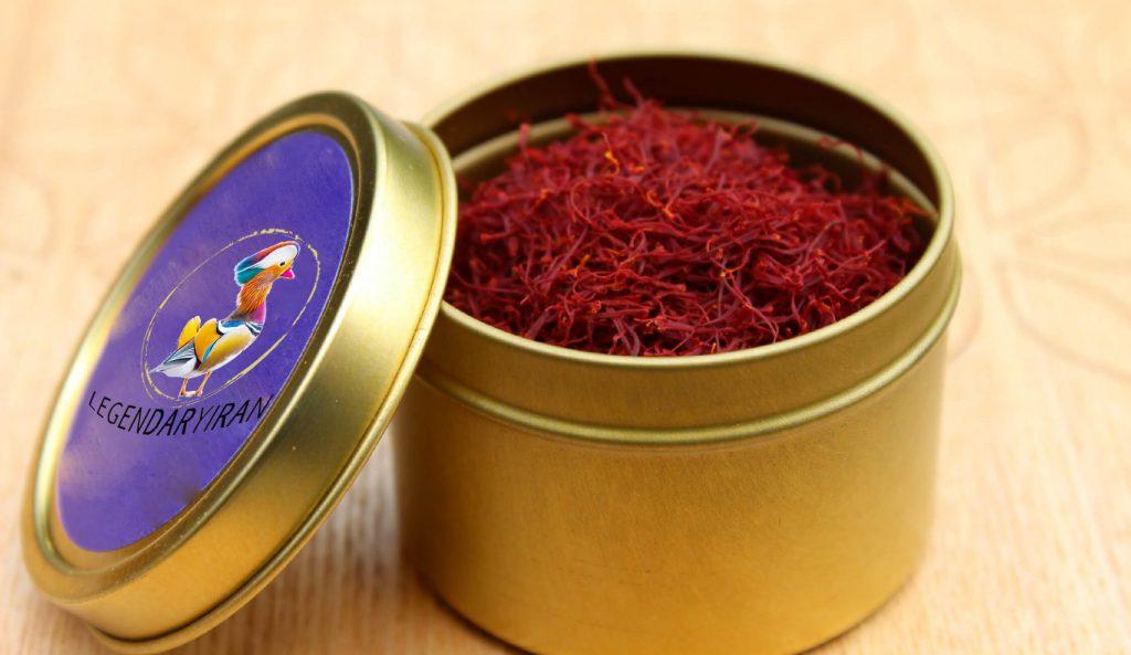 Where to Buy Saffron in Iran